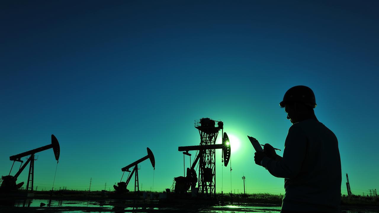 Ropa naftowa najdroższa od siedmiu lat