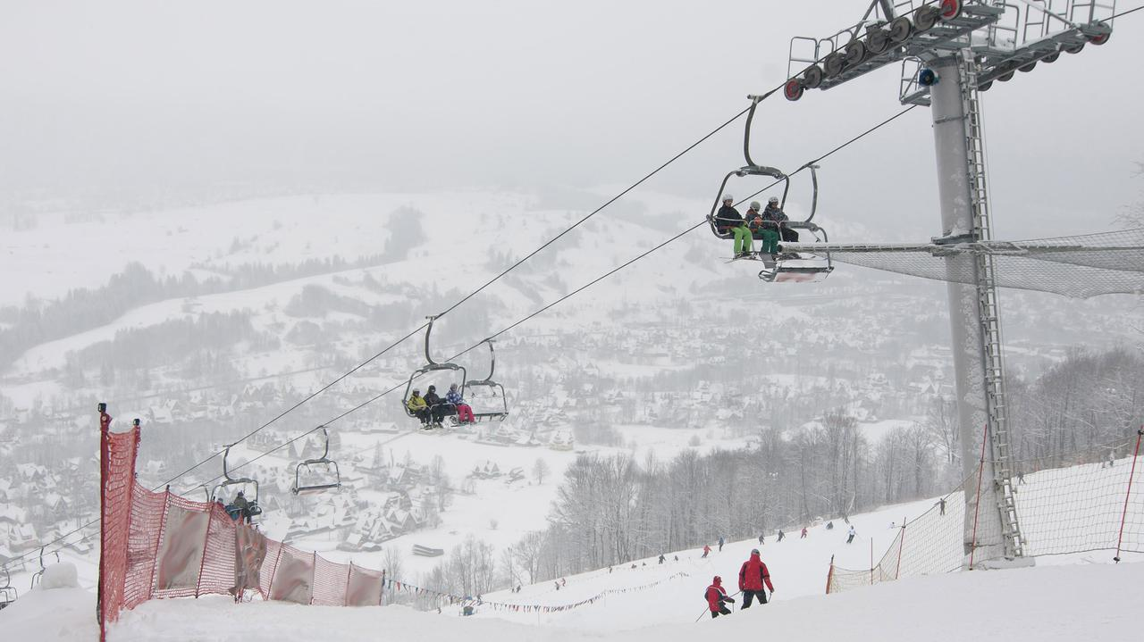 Wytyczne dla stoków narciarskich. Będą limity osób