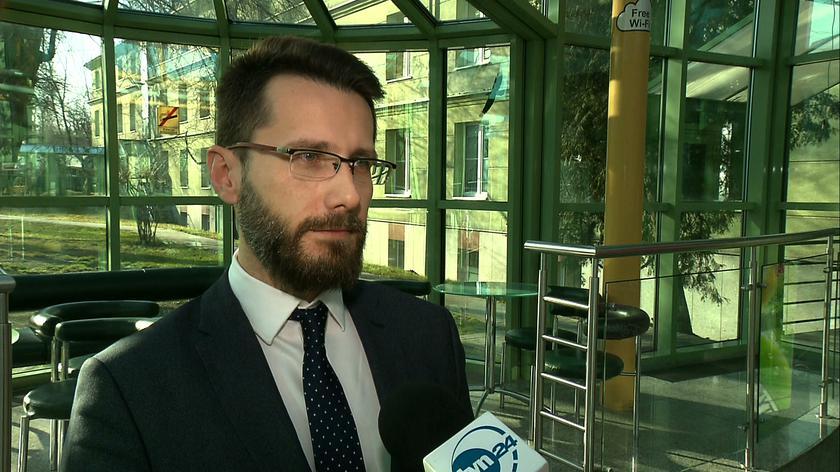 Fogiel: reformy sądownictwa nie mają nic wspólnego z jego zagładą