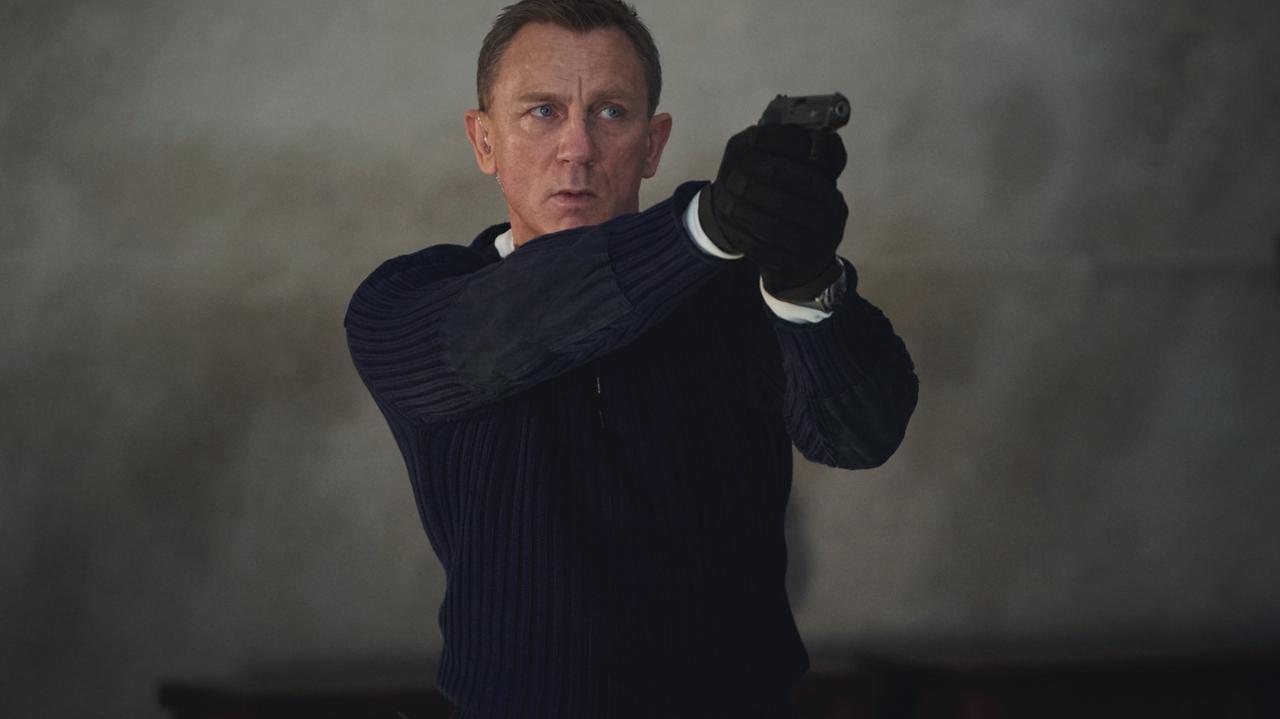 Czy James Bond mógłby być kobietą? Daniel Craig zabiera głos w dyskusji