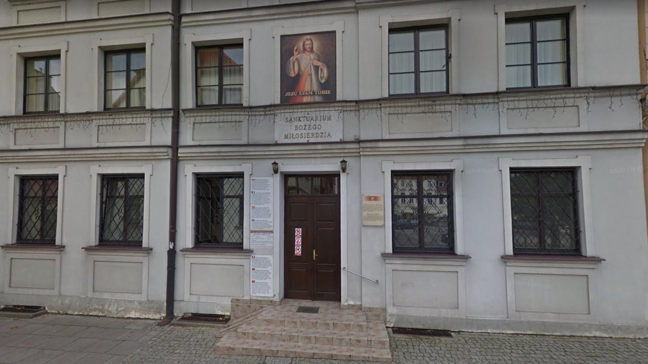 Zmarł proboszcz w Wielkopolsce, zamknięto sanktuarium na Mazowszu, szczecińskie seminarium w kwarantannie