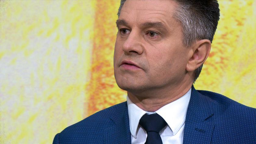 """Kapica o swoim zatrzymaniu: spektakl polityczny (""""Fakty"""" z 7 kwietnia z 2018 roku)"""