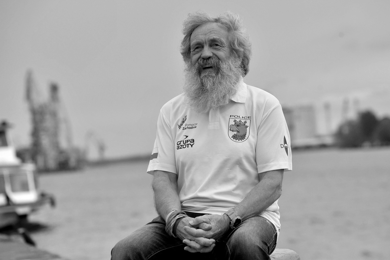 Aleksander Doba nie żyje. Podróżnik miał 74 lata - TVN24