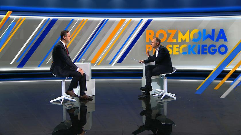 Kosiniak-Kamysz: rozmów o zawieraniu koalicji nie ma i nie będzie