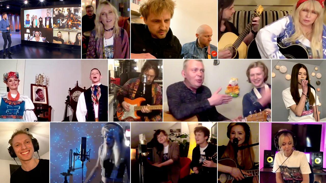 #koncertdlabohaterów w Player.pl. Zebrano cztery miliony złotych - TVN24