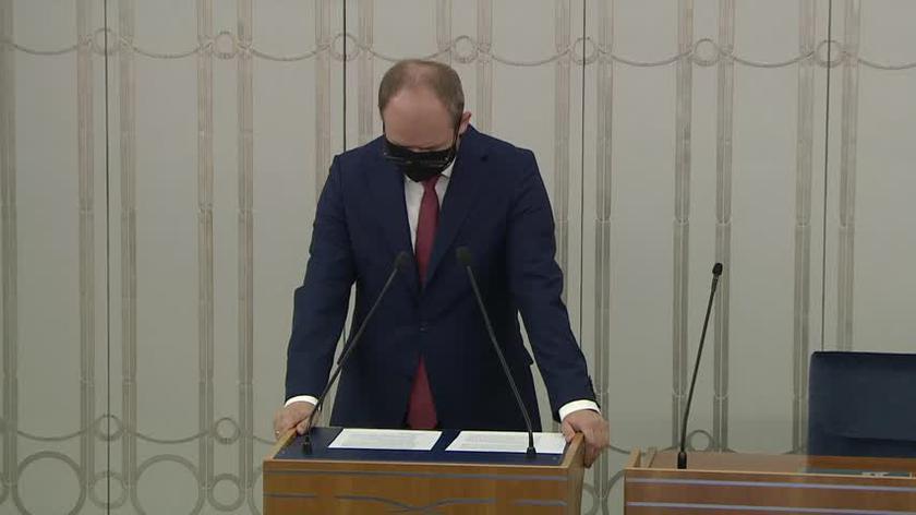 """""""Łukaszenka uczynił z polskiej mniejszości kozła ofiarnego"""""""