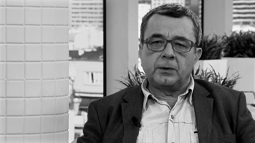 Czwarta rocznica śmierci Grzegorza Miecugowa