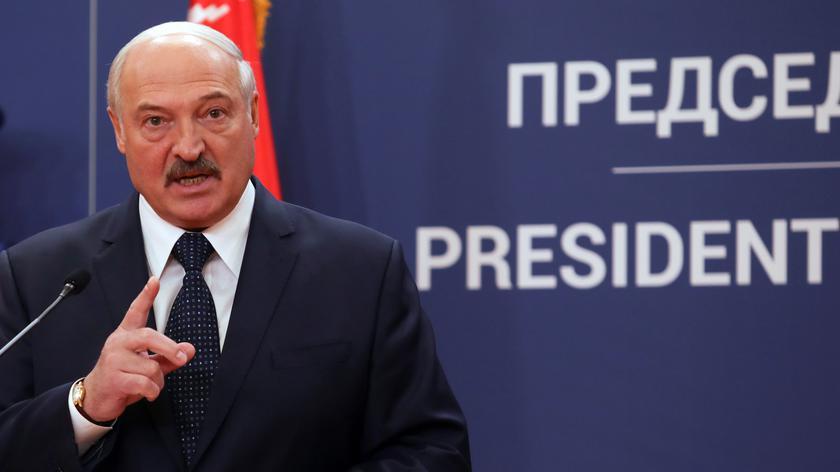 Kwaśniewski: nie ma żadnych wątpliwości, że Łukaszenka szykuje nam poważny problem