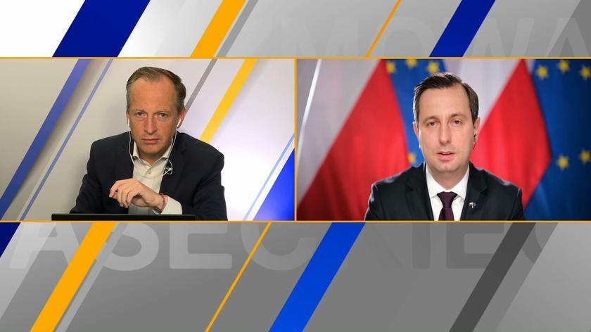 Kosiniak-Kamysz: w Senacie możemy podstawić PiS pod ścianą