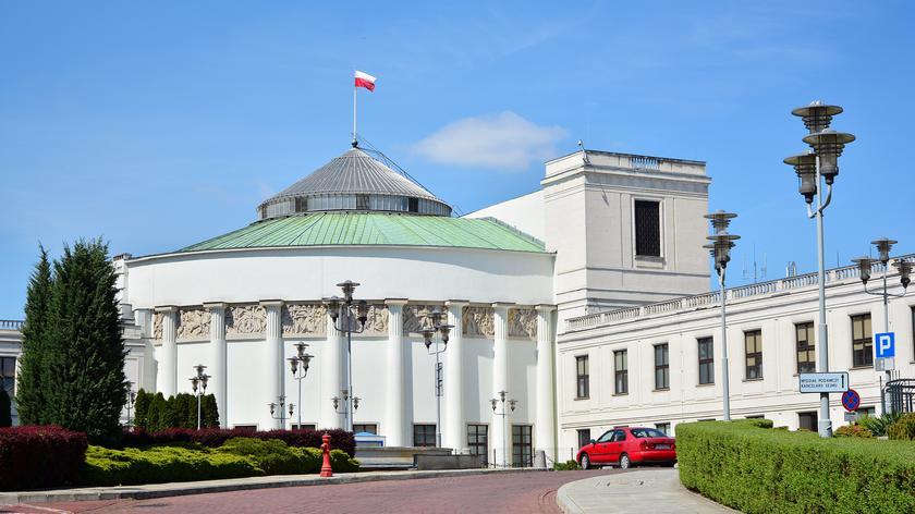 Kuczyński: podwyżki dla parlamentarzystów są horrendalne