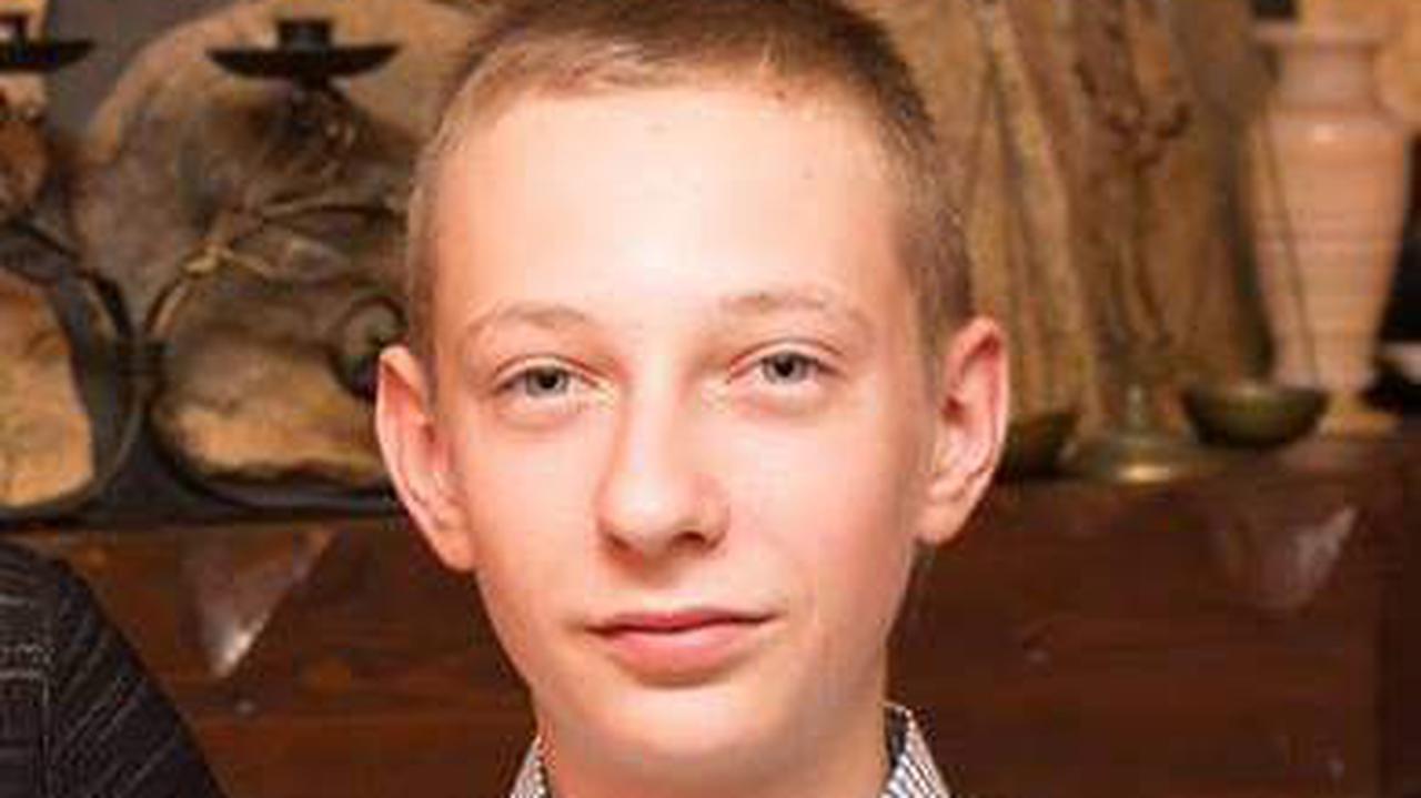 17-letni Fabian wracał od kolegów, zaginął w drodze do domu. Jest nagroda za informacje o losie nastolatka