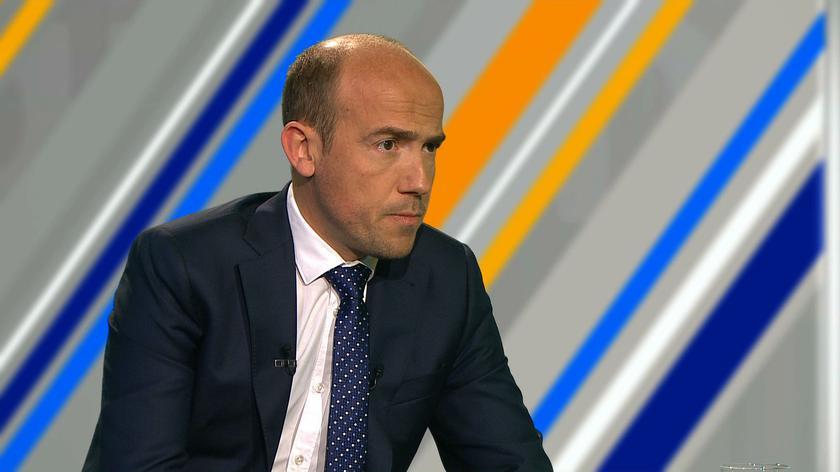 Budka: Cezary Tomczyk z pewnością mógłby pełnić funkcję szefa klubu