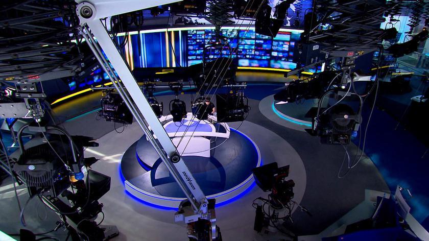KRRiT przedłużyła koncesję dla TVN24. Za głosowały 4 osoby, przeciw - 1