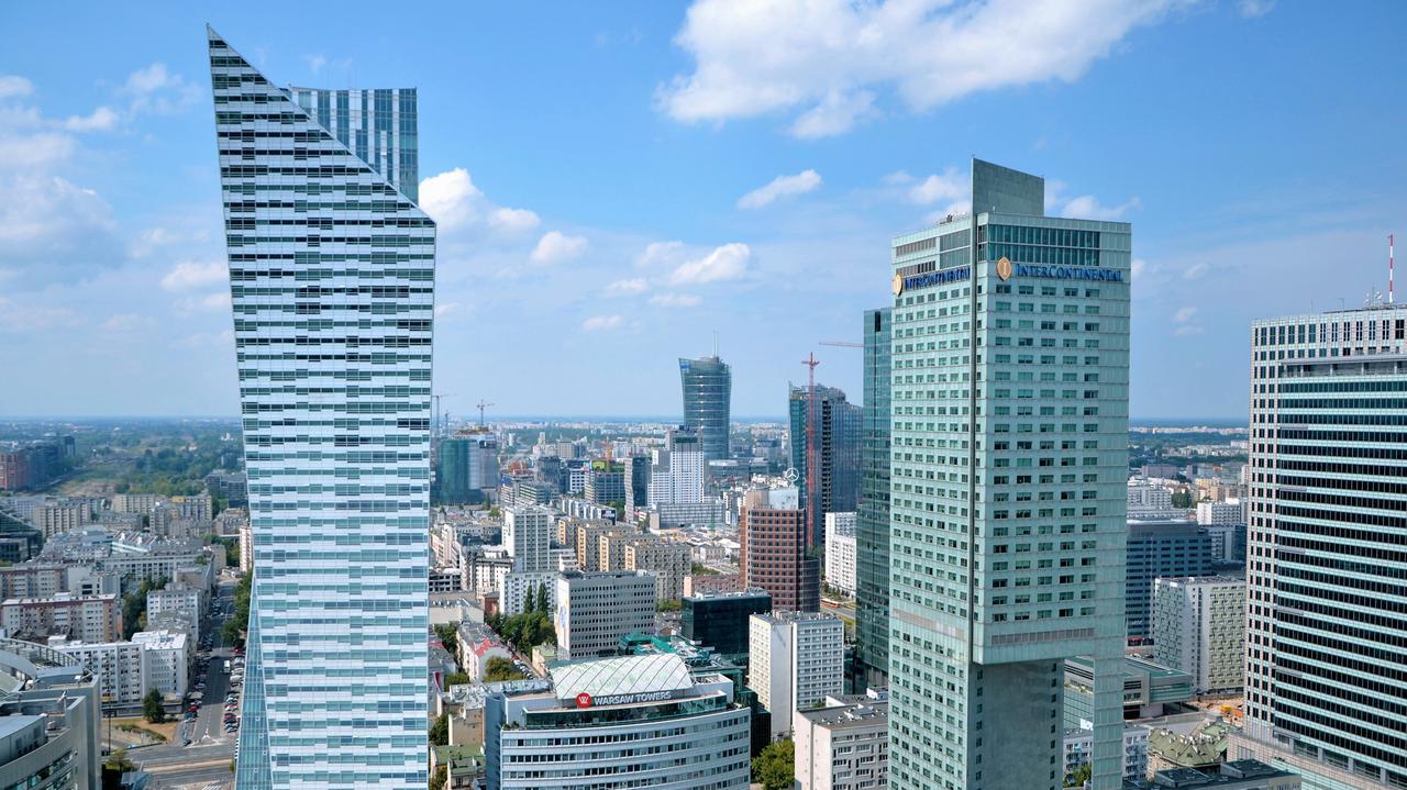 Promocja Polski podczas Expo w Dubaju. Zgłosiła się rekordowa liczba firm