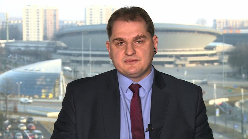 Prof. Jacek Barcik o liście poparcia sędziego Macieja Nawackiego