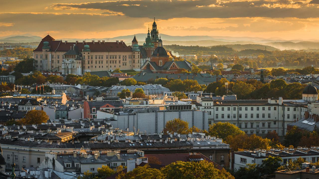 Kraków dostał 10 milionów złotych od tajemniczego darczyńczy. Miasto nie ujawnia, kim jest