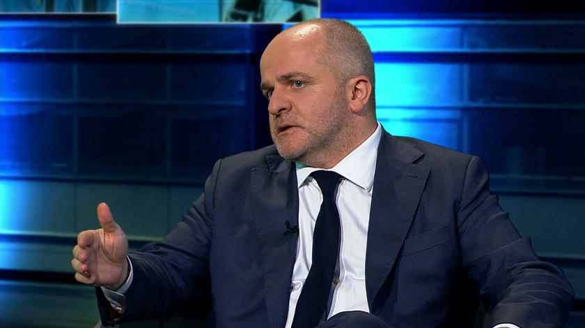 Paweł Kowal: rządzący nie dają rady, żeby w normalnych procedurach załatwić te pieniądze dla Polski