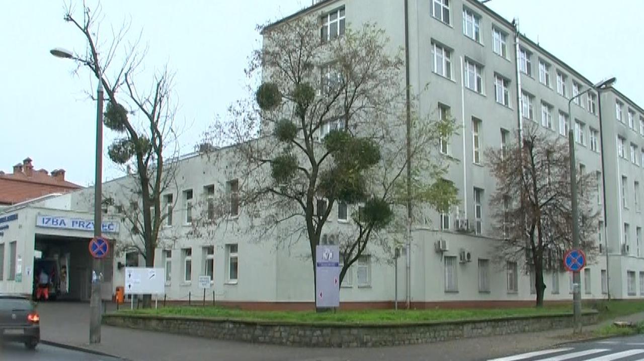 Lekarze nie przedłużyli kontraktów, oddział neurologii w toruńskim szpitalu zawieszony
