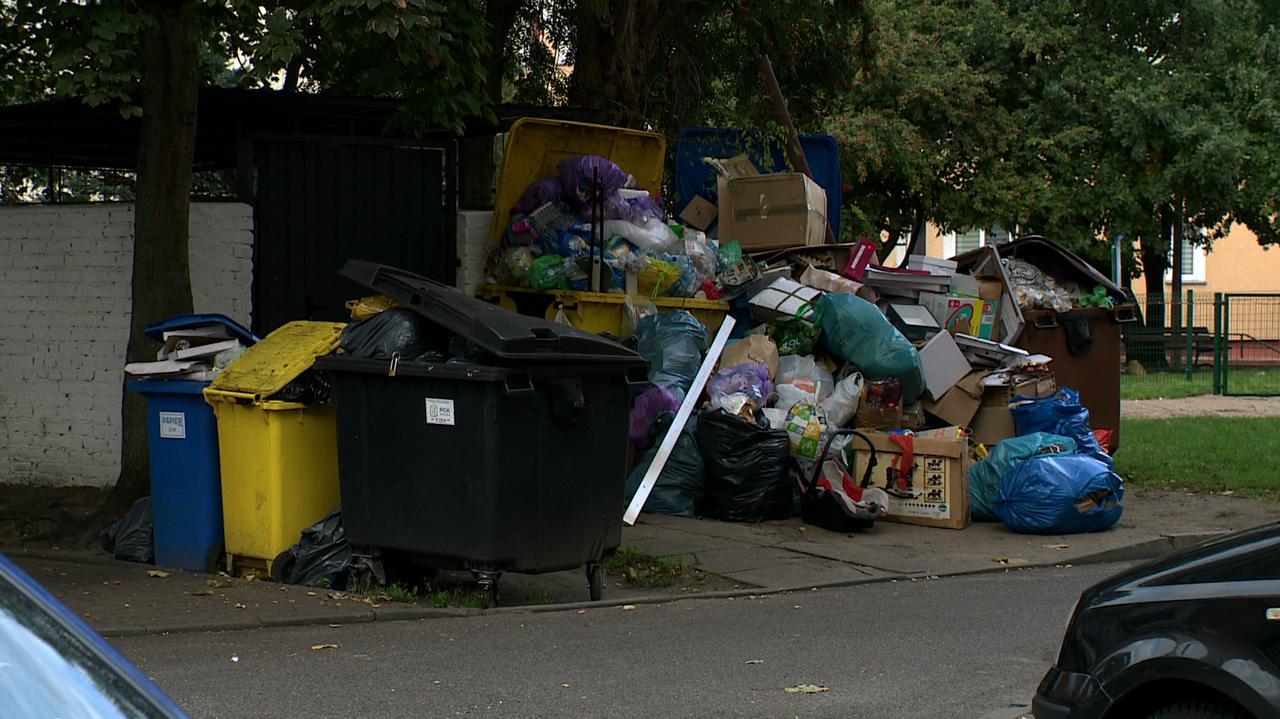 Koniec śmieciowego impasu w Goleniowie. Radni przegłosowali podwyżki