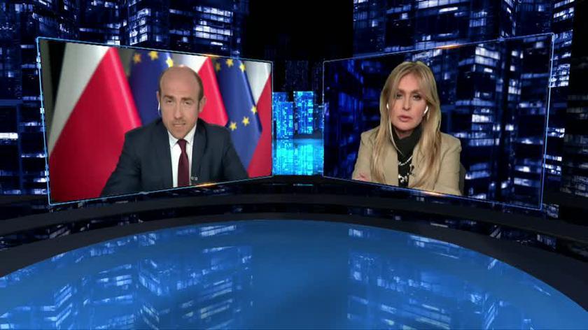 Budka: zarząd PO i inne partie z Koalicji Obywatelskiej podjęły decyzję, że najlepszym kandydatem jest Rafał Trzaskowski