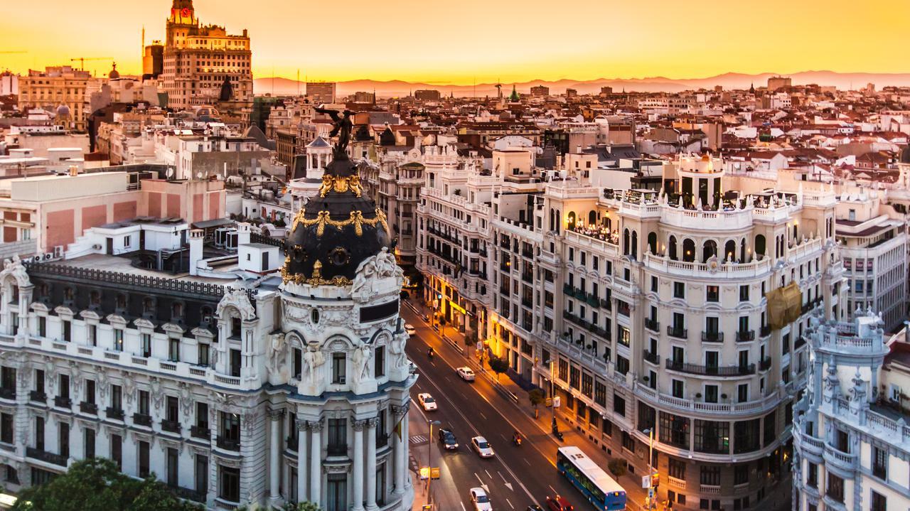Ułatwiony wjazd do Hiszpanii. Od poniedziałku zmiana przepisów