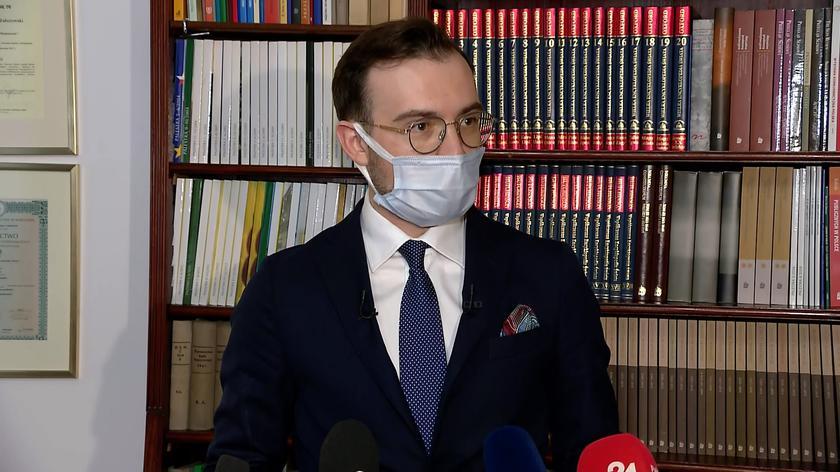 Pełnomocnik Obajtka: do prokuratury krajowej wpłynie wniosek o przeprowadzenie kontroli postanowienia prokuratury z 2016 roku