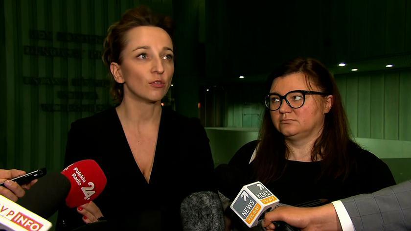 Gregorczyk-Abram o decyzji Izby Dyscyplinarnej SN w sprawie immunitetu sędziego Wróble