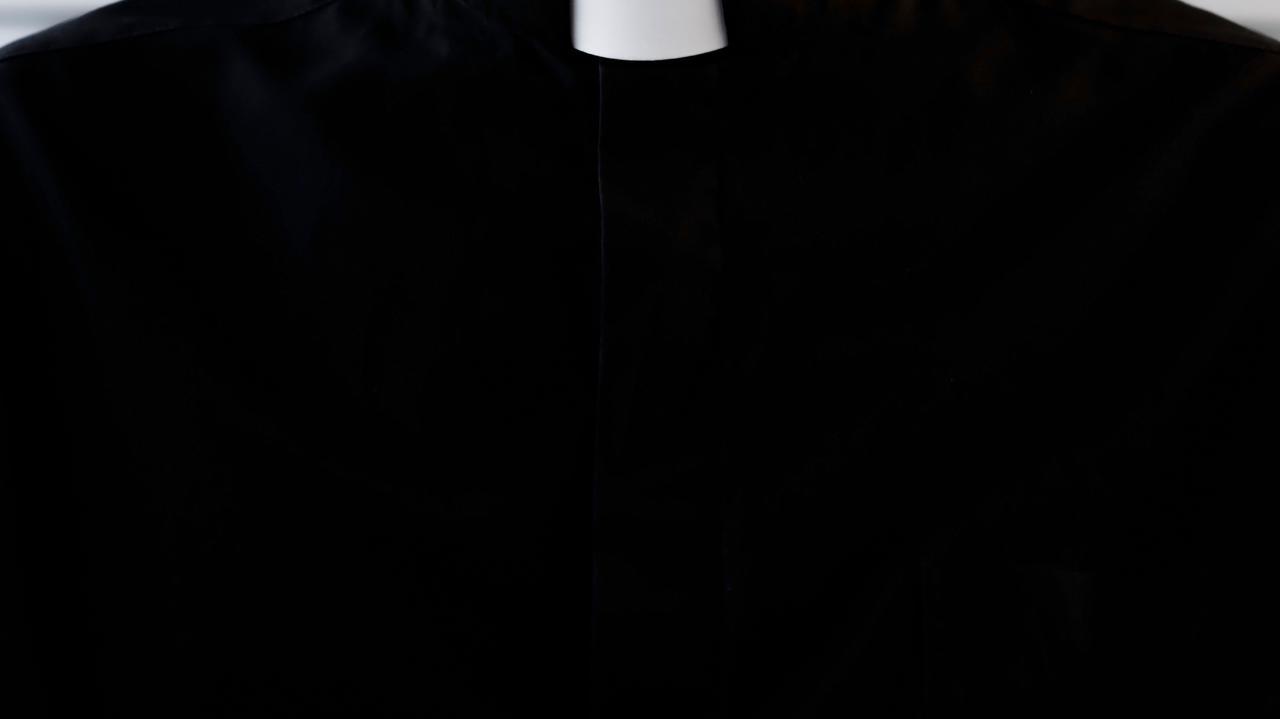 Ksiądz skazany za zatajenie informacji o molestowaniu ministrantów