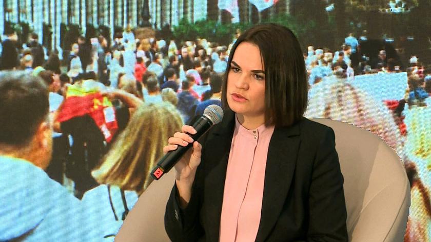 Duda: odpowiedzią autorytarnego reżimu na Białorusi był niespotykany atak hybrydowy