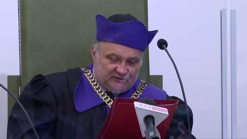 Izba Dyscyplinarna uchyla immunitet sędzi Morawiec