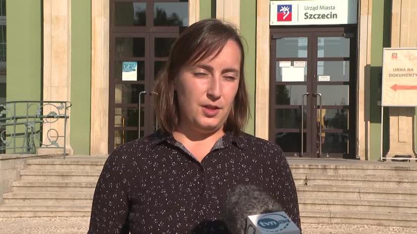 Koronawirus w trzech szkołach w Szczecinie