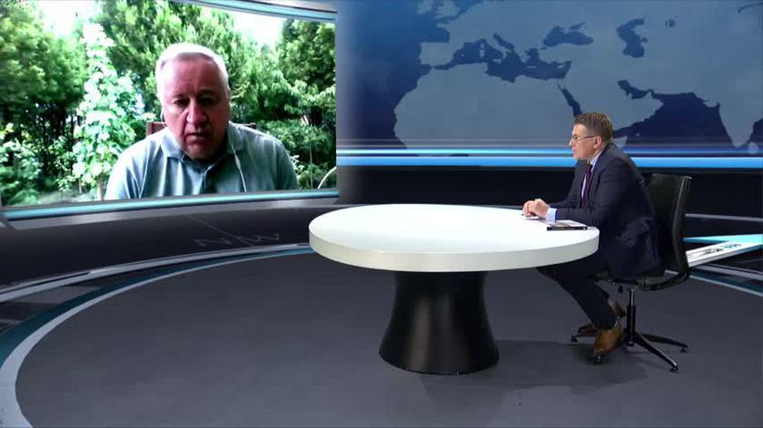 Prof. Bogdan Góralczyk o sytuacji w Unii Europejskiej z perspektywy Węgier