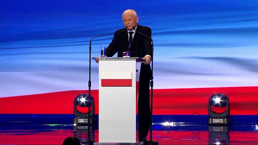 Kaczyński: Nie brakuje nam słabości. Jeżeli tego nie zmienimy, nie mamy szans na wygraną