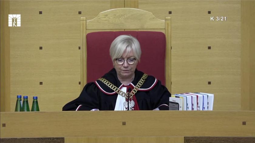Trybunał Konstytucyjny o wyższości prawa unijnego nad krajowym. Rozprawa znów odroczona