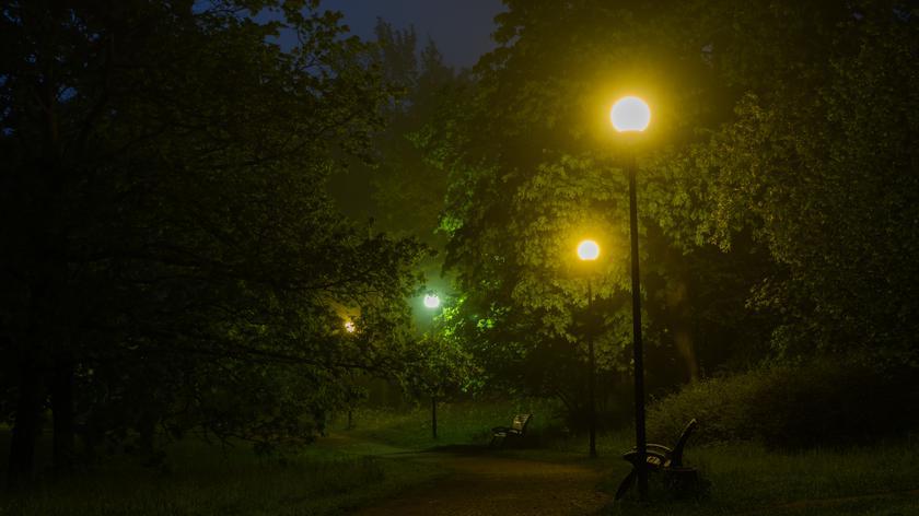 Pogoda na noc 24/25.10
