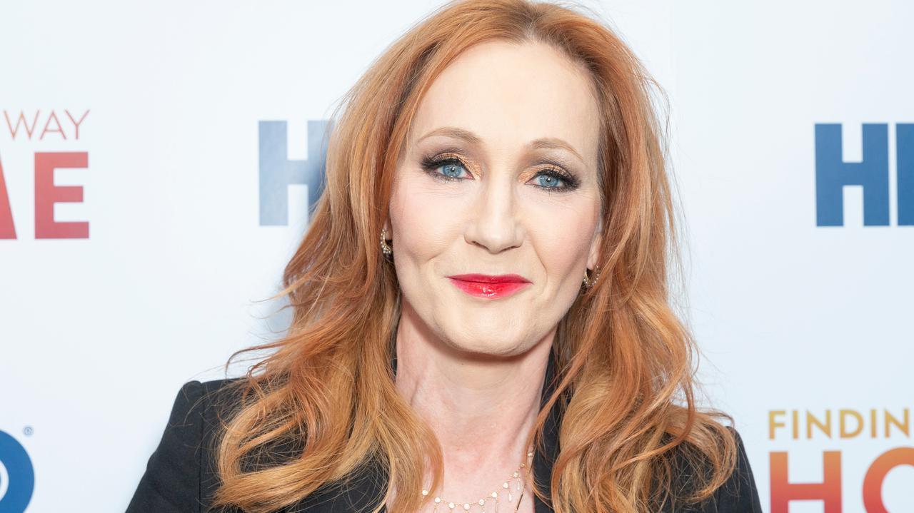 Rowling krytykowana za nową książkę.