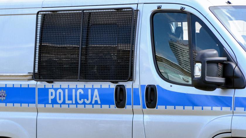 Mężczyzna włamał się do domu swojej byłej dziewczyny na terenie gminy Modliborzyce