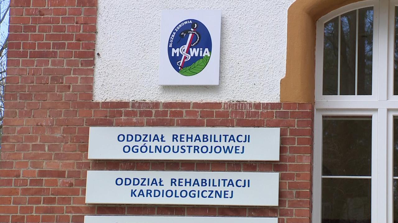 """Kolejny szpital z programem rehabilitacji pocovidowej. """"Zapotrzebowanie jest ogromne"""""""