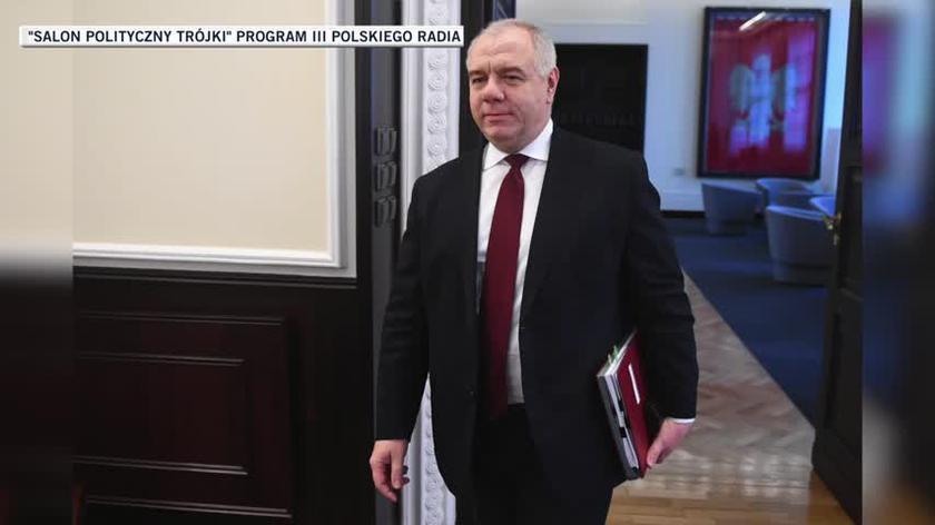 Wicepremier Sasin: Jestem zdziwiony wyrokiem WSA. Nie wykluczam, że będziemy się odwoływać