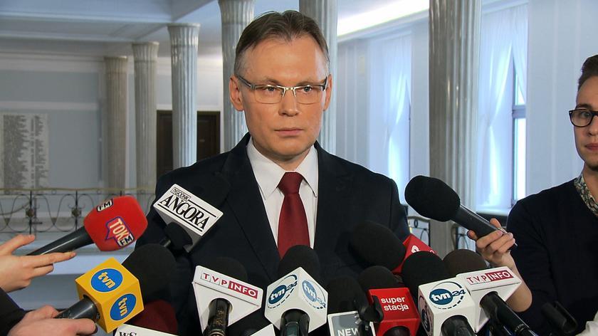 """""""Konferencja rzecznika Sądu Najwyższego potwierdziła zasadność naszego wniosku"""""""