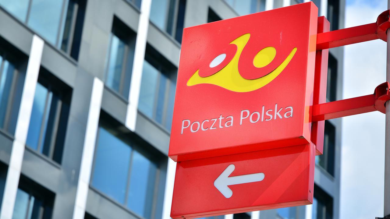 Poczta Polska chce zwrotu kosztów za wybory
