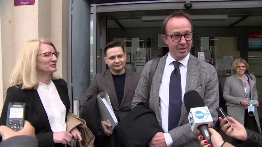 Sąd dyscyplinarny umorzył postępowanie przeciwko sędzi Lutostańskiej