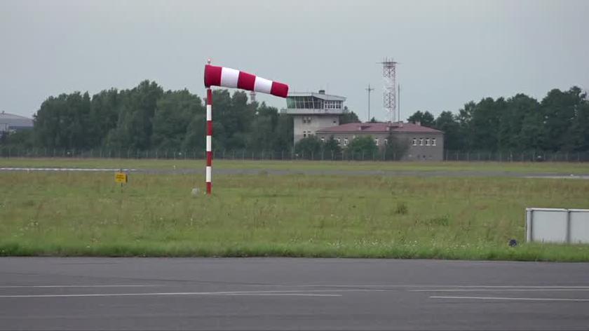 Problemy finansowe polskich lotnisk