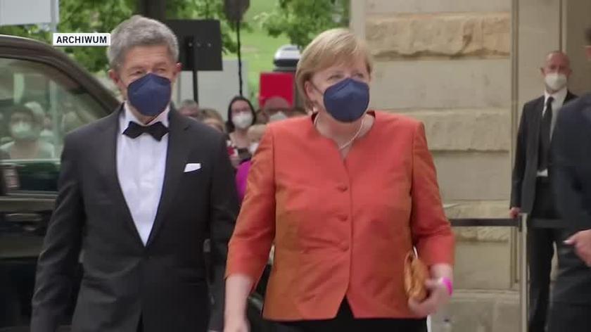 Angela Merkel po 16 latach ustępuje z funkcji kanclerz Niemiec