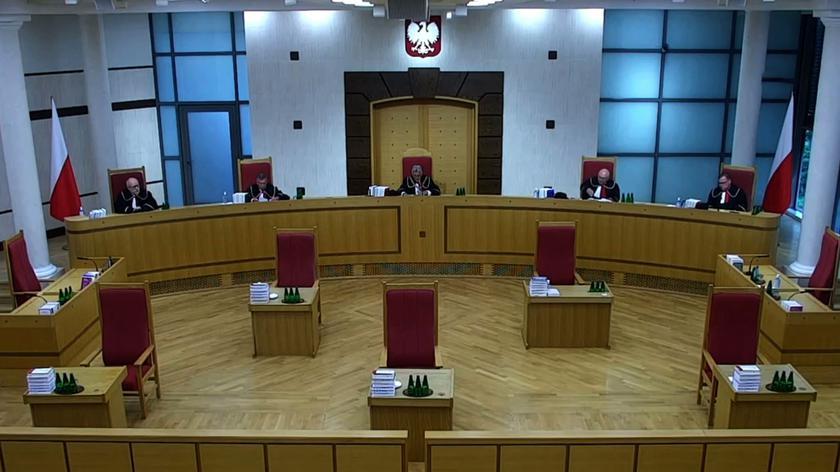 Ustne motywy wyroku przedstawił sędzia sprawozdawca Bartłomiej Sochański