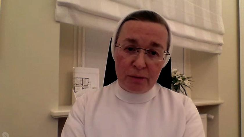 Apel dominikanki siostry Elizy