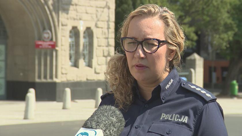 Policja: nie mieliśmy oficjalnego zgłoszenia dotyczącego jakiejkolwiek zorganizowanej imprezy, która miała się odbyć w Stargardzie