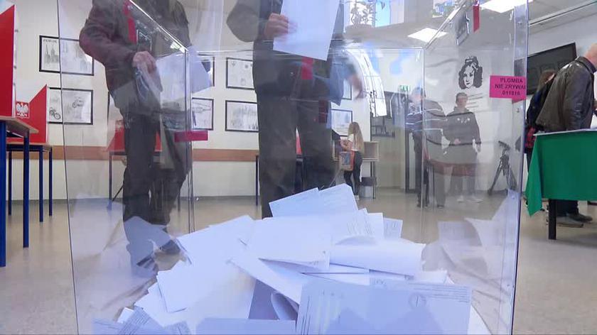 Sasin i odpowiedzialność za wybory
