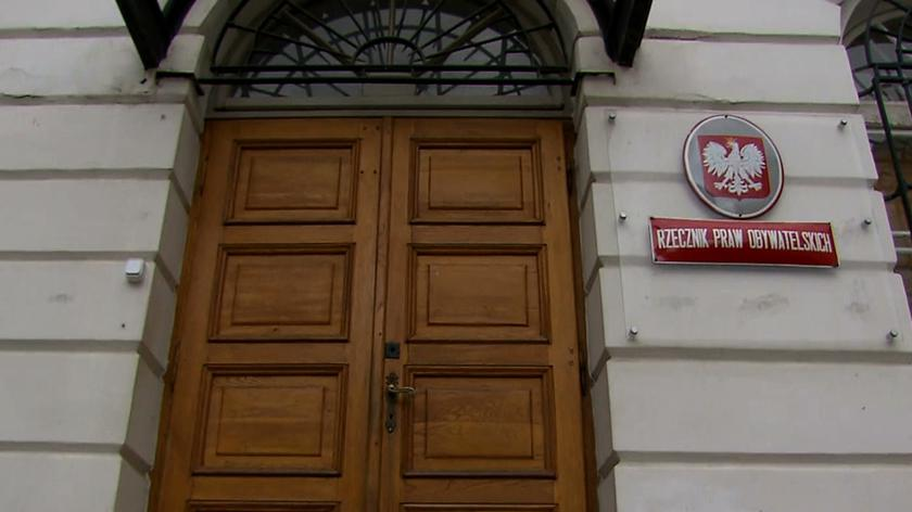 Bodnar do Witek: odpowiedzialność za wybór nowego RPO spoczywa też na pani marszałek