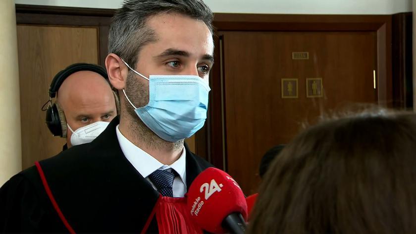 Prokurator w sprawie Nowaka: wypuszczenie Nowaka może zagrozić prawidłowemu tokowi postępowania